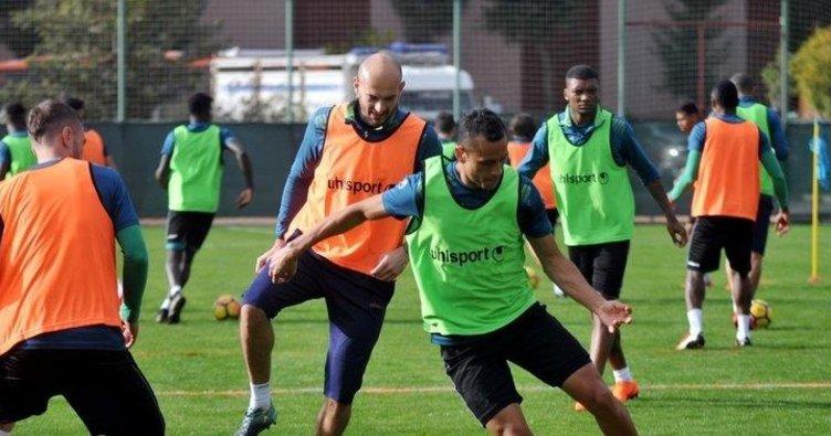 Aytemiz Alanyaspor, Fenerbahçe maçından umutlu