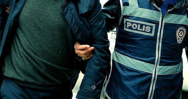 İliç Belediye Başkanı Doğan tutuklandı