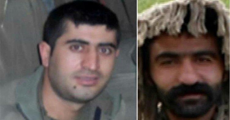 Gri listedeki teröristler öldürüldü