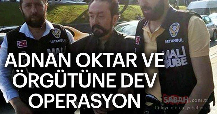 Son dakika haberi: Adnan Hoca ve kedicikleri gözaltında! Adnan Oktar tutuklandı mı?