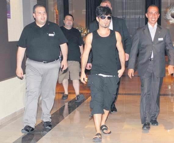 Magazin Gündeminden Başlıklar 07/07/2009
