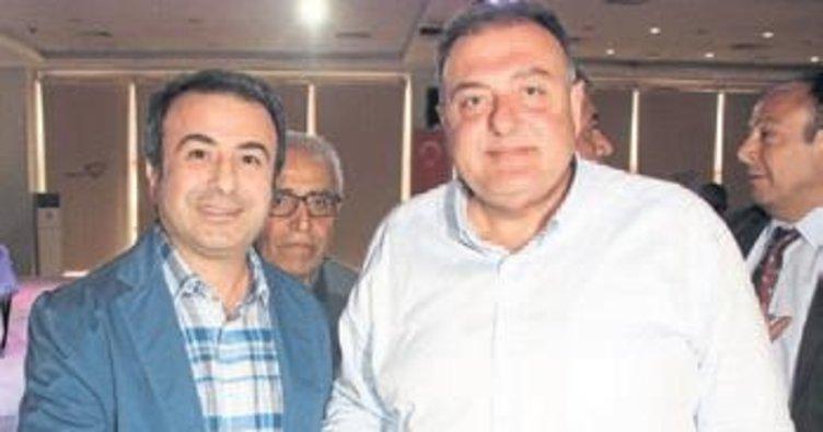 Hatayspor'da Mehmet Maden dönemi başladı