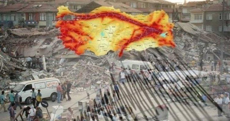 SON DAKİKA HABERİ! Kütahya'da deprem! Eskişehir, Afyonkarahisar ve Uşak'ta da hissedildi! AFAD ve Kandilli Rasathanesi son depremler listesi BURADA...