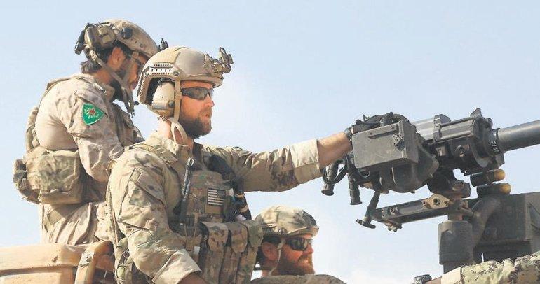 Terör ordusu planı savaşı alevlendirecek