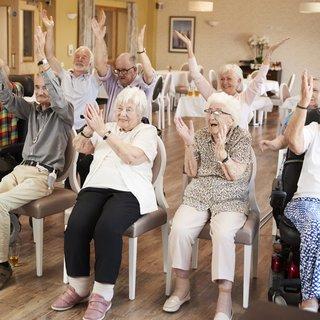 100 yaşına kadar sağlıklı nasıl yaşanır?