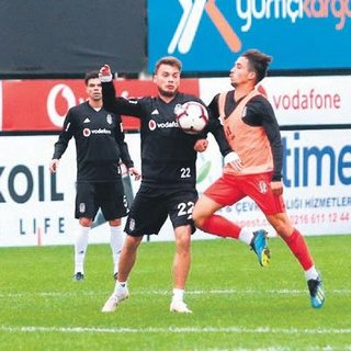 Beşiktaş'ta Ljajic paniği