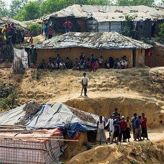 Myanmar dan sınırdan ilk ailenin geri döndüğü iddiası