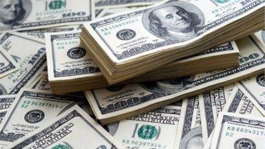 Dolar çakıldı, borsa yükseldi