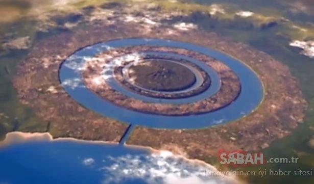 Anadolu mu, İzlanda mı? derken... Atlantis bulundu iddiası ortalığı karıştırdı