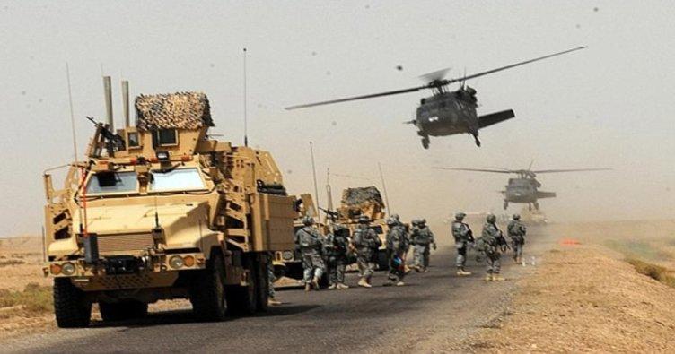 Irak güçleri, Musul'un batısındaki Dicle Nehri'ne ulaştı