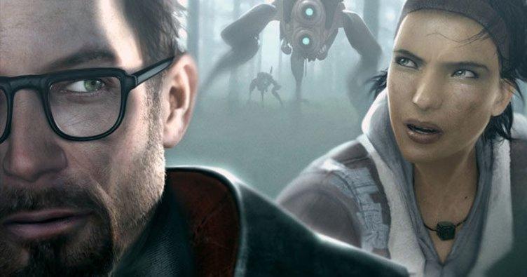 Half Life yeni oyunu Alyx ne zaman çıkacak? Valve yeni oyununu resmen duyurdu!