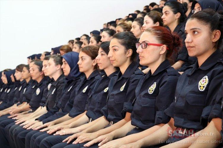 POMEM alımı 2019 ne zaman? EGM 25.Dönem POMEM polis alımı başvuru şartları nelerdir?