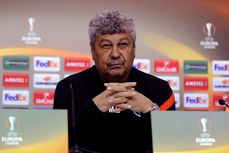 Lucescu, Shakhtar'dan ayrıldı