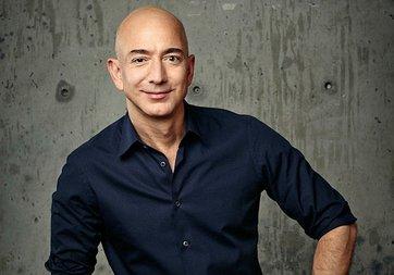 Jeff Bezos: Dünyayı mahvediyoruz, ben de uzaya yatırım yapıyorum