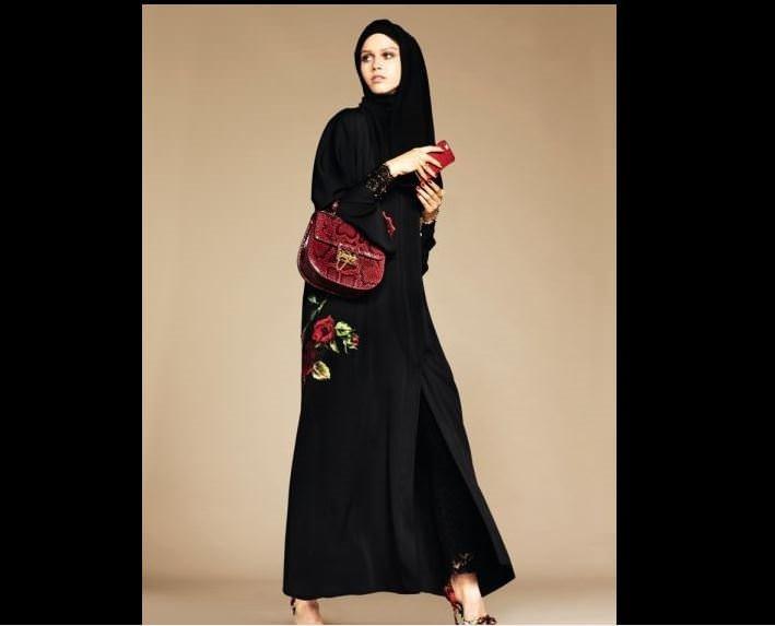 Dolce & Gabbana tesettür koleksiyonu çıkardı