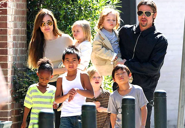 Angelina Jolie ve Bradd Pitt ayrılığına ünlülerin yorumları
