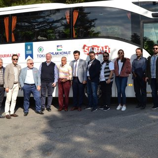 Türkiye'nin en yaşanılabilir şehri Bursa