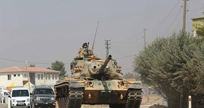 El-Bab'ta çıkan çatışmada 5 asker yaralandı