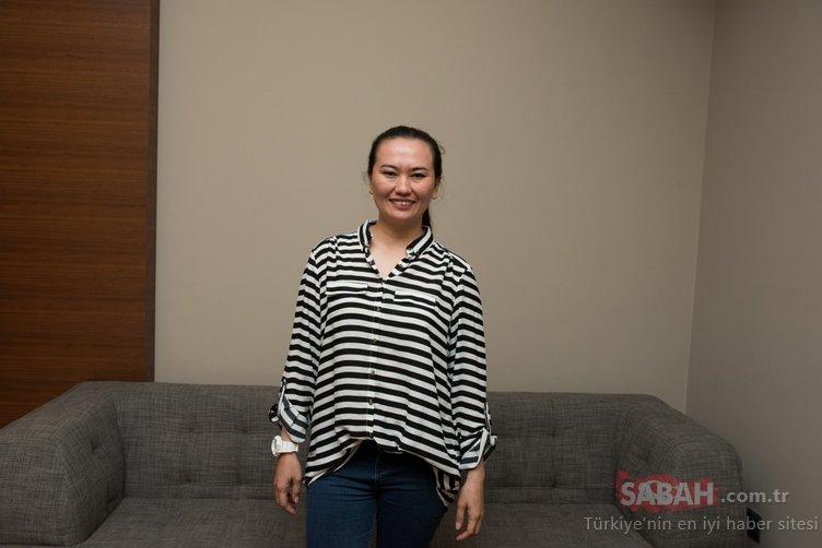 Filipinli bakıcı şirketinin kurucusu Olcay Nazlı Karakuş: Güzel kızları ağına düşüren çeteler var!