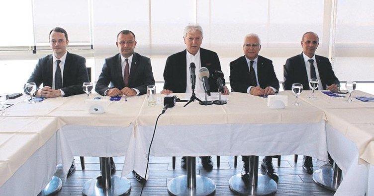 EBSO, 100 büyük firmayı açıkladı