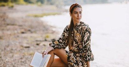 Sonbahar giyim kombinleri yazlıkları bir kenara atmayın