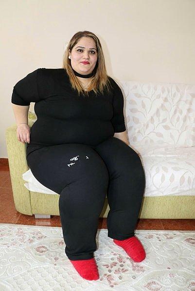 İlaç kullanmadan, cerrahi işlem görmeden...88 kilo verdi!