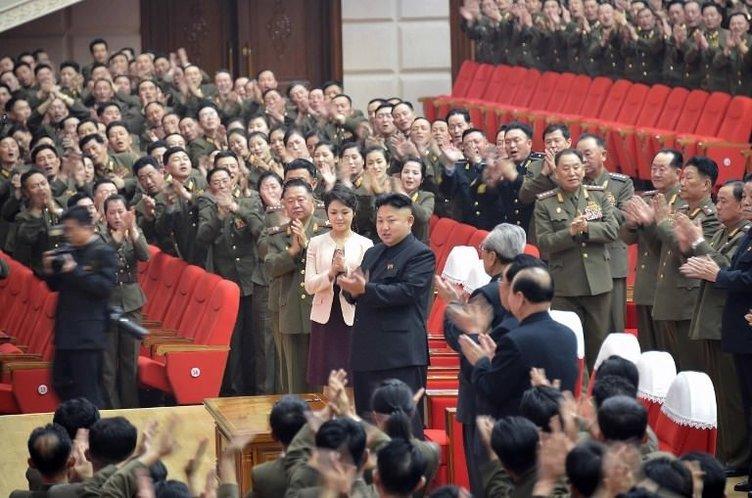 'Kuzey Kore'nin uzay aracı' düştü