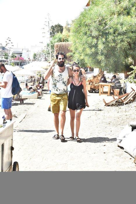Hande Soral ve İsmail Demirci'den müjdeli haber