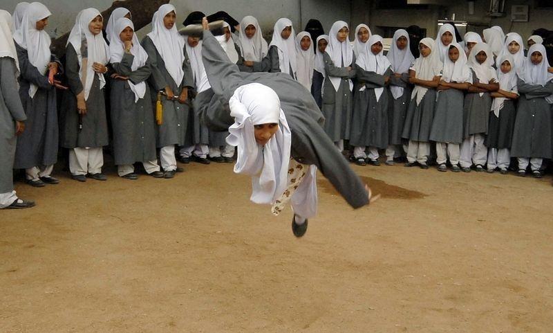 Прикольные картинки исламские, котлеты для