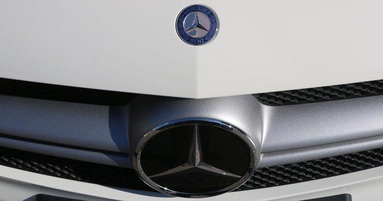 Mercedes-Benz Türk AŞ soruşturmasında sözlü savunma toplantısı gerçekleşti