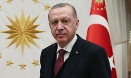 Başkan Erdoğan'dan Erzurum Kongresi mesajı
