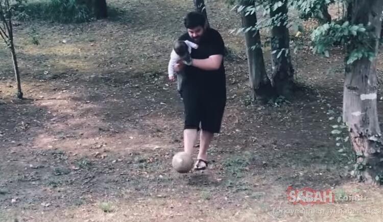 Eser Yenenler'in zayıflama macerası sosyal medyayı salladı! Diyete başladı 129 kiloya düştü!
