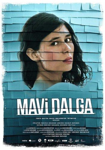 Mavi Dalga filminden kareler