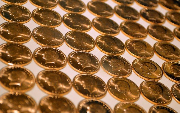 Altın fiyatları ile ilgili son dakika haberi! Altın fiyatları bugün ne kadar? 18 Mayıs 2019