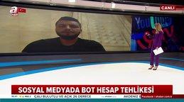 Manipülatörler tarafından kullanılıyorlar: Sosyal medyada sahte hesap tehlikesi! | Video