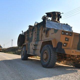 MSB duyurdu! Türk-Rus 6. ortak devriyesi tamamlandı