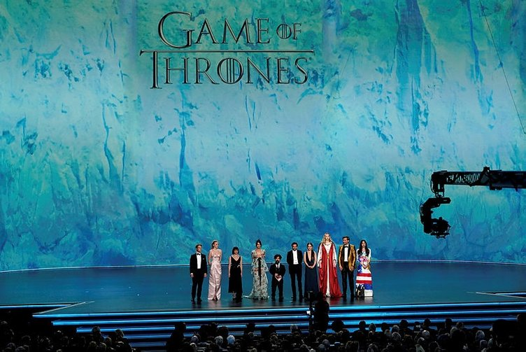 Game of Thrones Emmy ödüllerinin kazananı oldu! 2019 Emmy ödülleri kazananlar listesi...