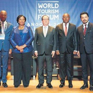 Hollande: Türkiye turizmde çok başarılı
