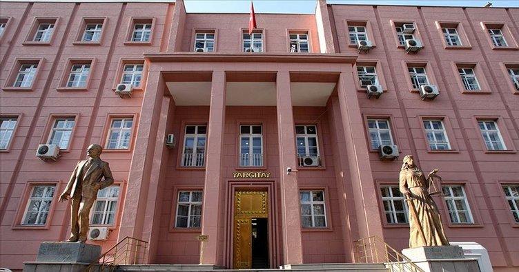 HSK eski üyeleri Yılmaz ve Şahin Yargıtay üyeliğine seçildi