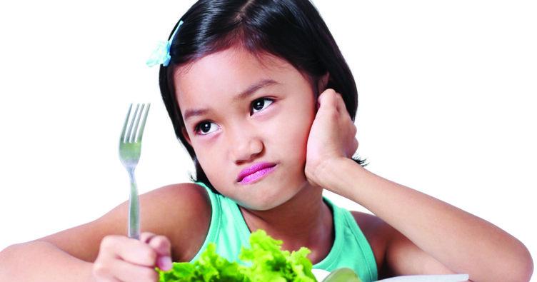 İştahsızlığın en çok görüldüğü 2-6 yaş dönemine özel beslenme önerileri