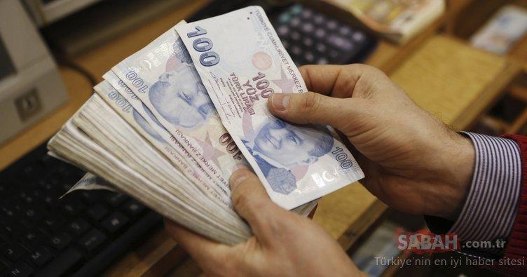 Başkan Erdoğan müjdeyi vermişti! 1000 lira yardım ödemeleri bugün başladı!