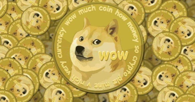 Dogecoin ne kadar, kaç TL? Kripto para Dogecoin alış satış fiyatı 25 Şubat Perşembe