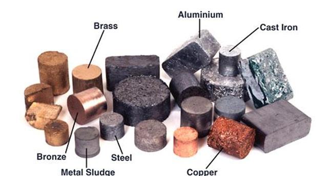 metal nedir? özellikleri nelerdir?