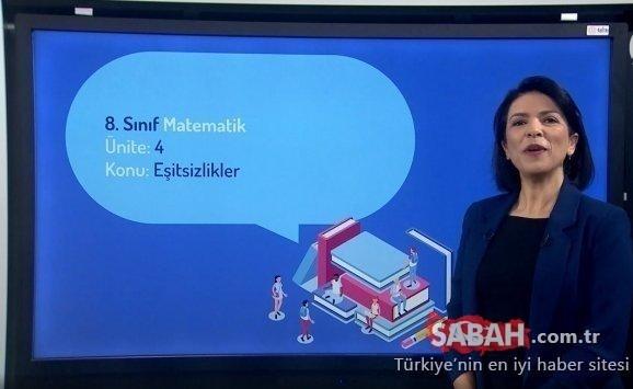 TRT EBA TV canlı yayın izle 9 Eylül 2020! İlkokul, ortaokul, lise dersleri TRT EBA TV canlı yayın izle ve öğrenci girişi yap!