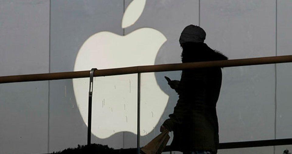 Apple kısıtlamayı kaldırdı!