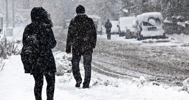 İstanbul'a kar ne zaman yağacak? Meteoroloji'den son dakika uyarısı!