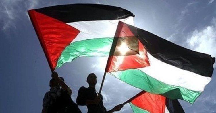FKÖ'den, İsrail ile yapılan anlaşmalara bağlı kalmayacağız açıklaması