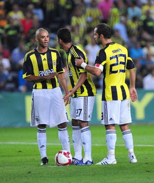 Fenerbahçe  - FC Sion