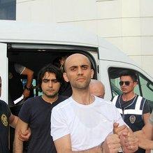 Yunanistan'a kaçarken yakalanan FETÖ üyesi eski kaymakam tutuklandı