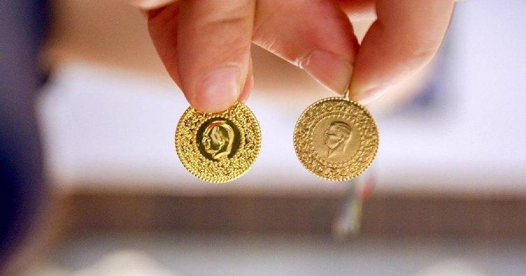 SON DAKİKA: Altın fiyatları bugün hareketlendi! 4 Ocak gram, yarım, 22 ayar bilezik, tam ve çeyrek altın fiyatları ne kadar?